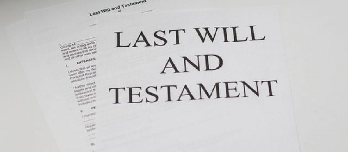will document