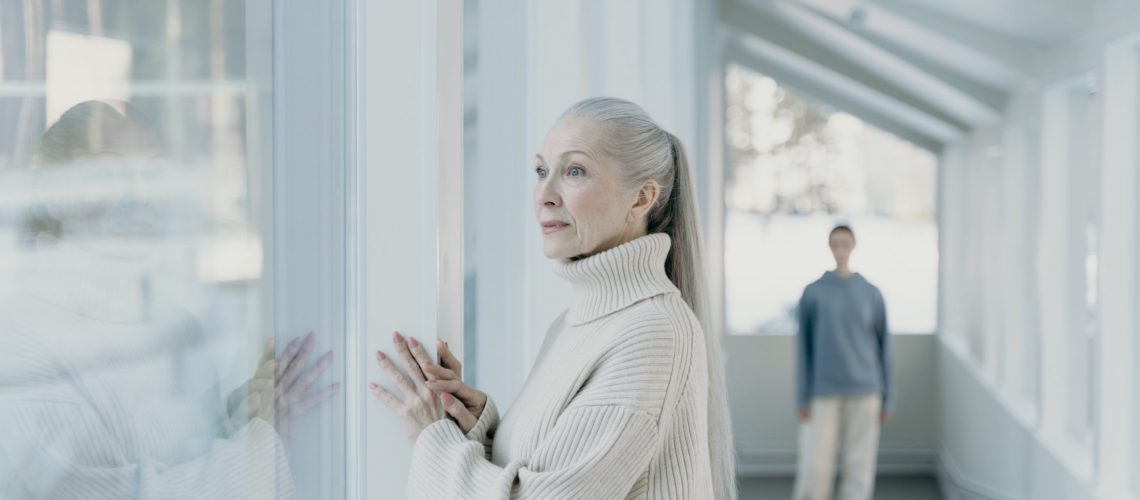 Does mental illness get worse with age?