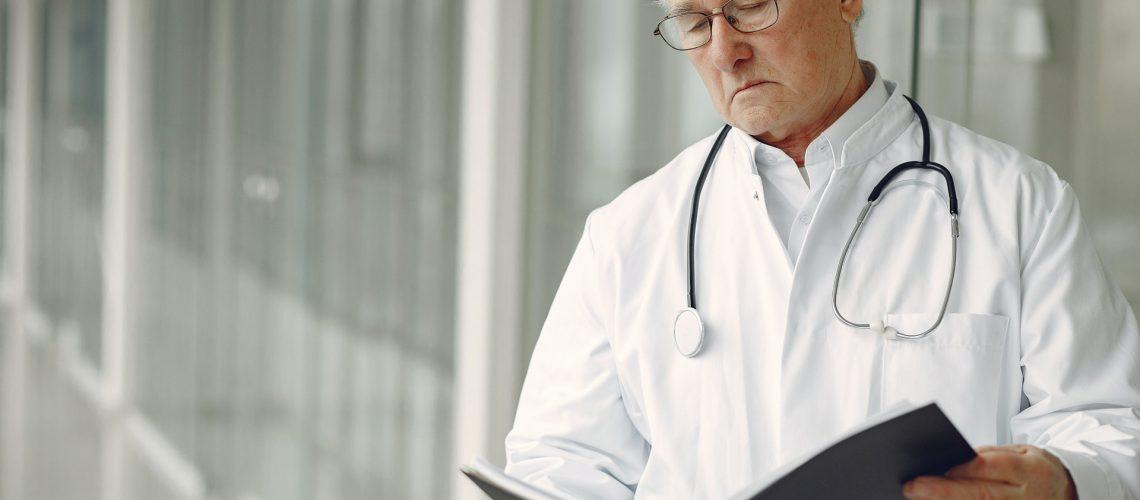 Senior healthcare options