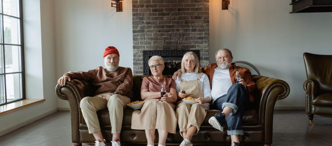 Senior Downsizing